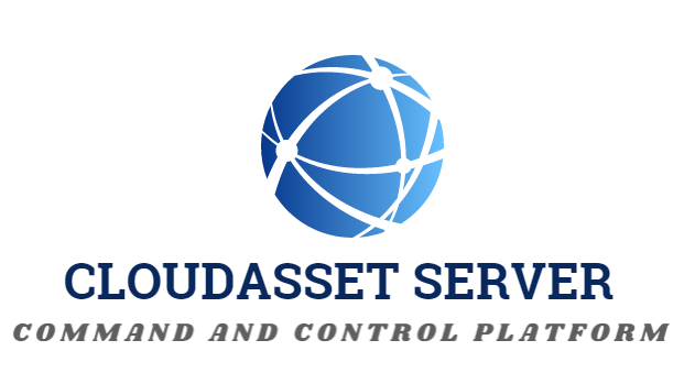 CloudAsset Server