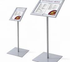Of Single Sided Banners - Advertising