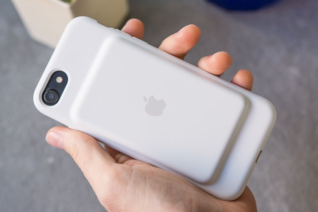 Apple iPhone Housing Case Repair Service - What Does It Include?