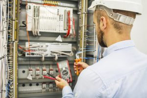 Steps To Inspecting An Air Conditioning System