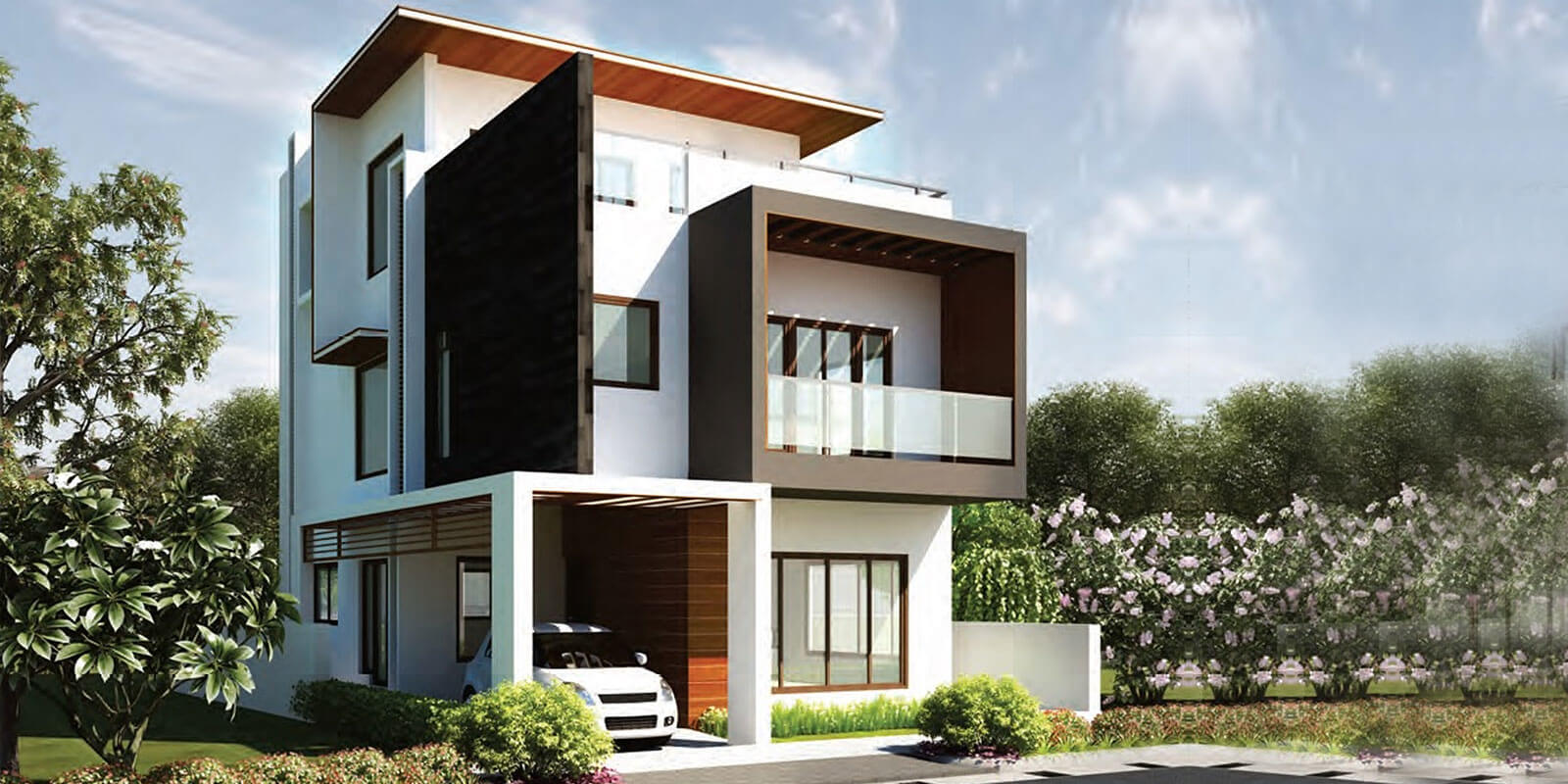 Why It's Great Selection For Residential Living?