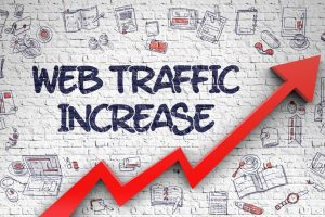 Get Web Site Website Traffic