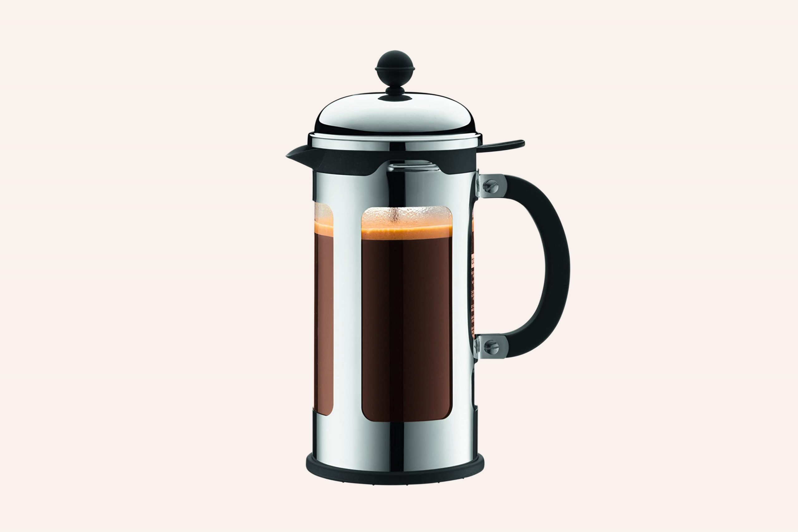 Building Relationships With Finest Thermal Coffee Machine