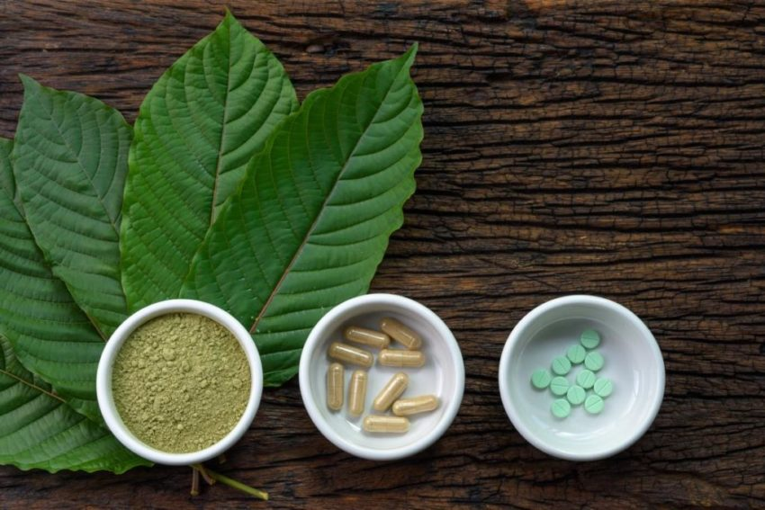 Methods You Maybe Can Reinvent Kratom
