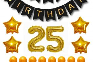 7 Days To A Far Better Birthday Celebration Concepts