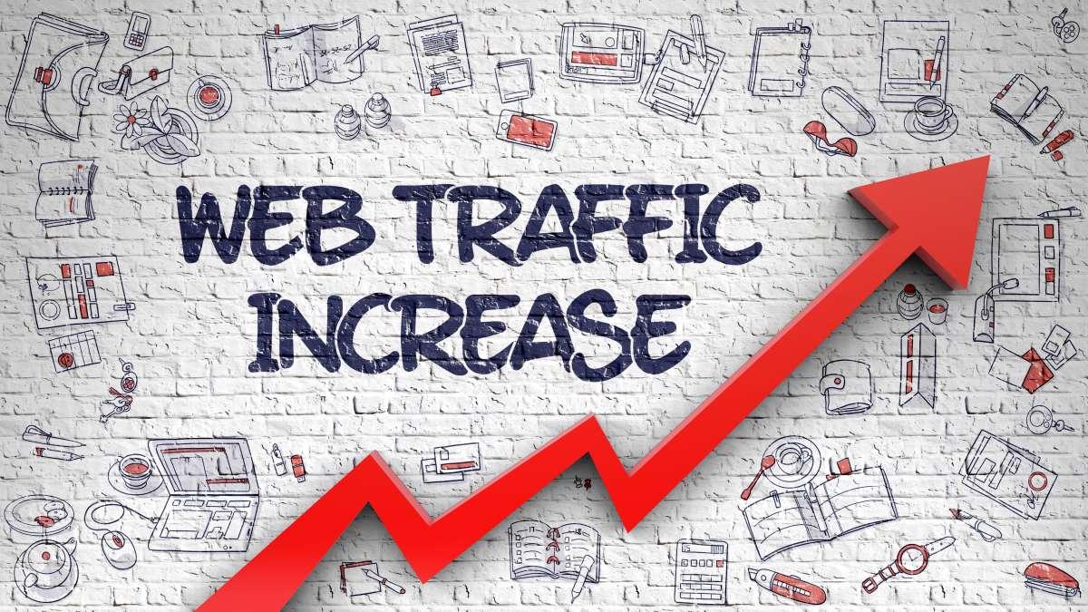 Get Web Site Website Traffic